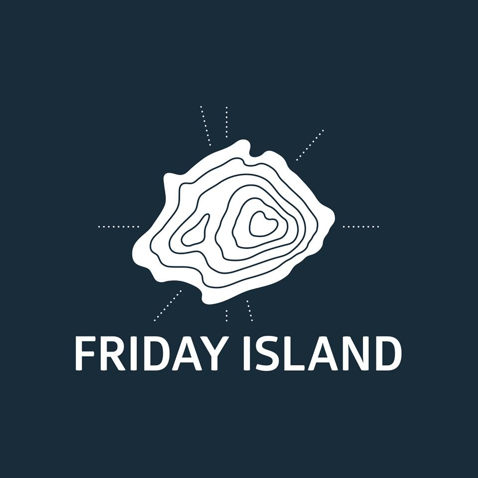 Logo Friday Island